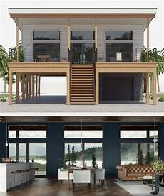 modern stilt house plans what a wonderful space stilt house plans house on