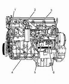 c13 sensor locations 5 volt engine pressure sensor supply circuit test c11