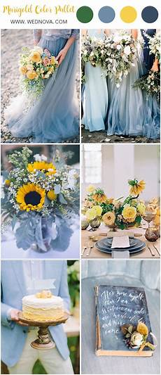wedding themes for summer pinterest summer wedding color 10 yellow wedding ideas to have