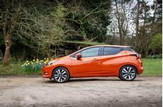 2017 Nissan Micra Tekna Review