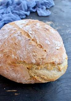 easy crusty vegan bread recipe veggie society