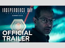 independence day resurgence cast