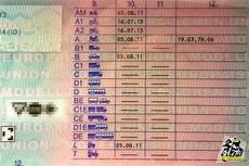 Führerschein Klasse 2 - 600ccm info a2 neuregelung in deutschland ab heute gilt sie