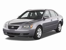 2008 Hyundai Sonata Review Ratings Specs Prices And