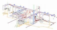 Ingenieria De Instalaciones Edificio 6 Viviendas Sant
