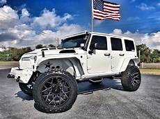 great jeep wrangler unlimited rubicon custom leather