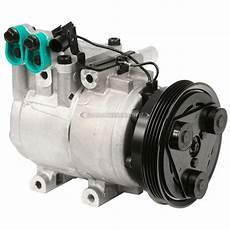 automobile air conditioning service 2010 hyundai accent engine control hyundai accent ac compressor parts view online part sale buyautoparts com