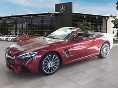 New 2018 Mercedes Sl Sl 450 Roadster In Ridgeland