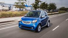 smart fortwo electric drive spin review