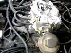 86 oldsmobile cutlass engine diagram new carb 86 olds cutlass