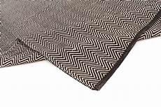 teppich 300 x 400 cm baumwollteppich marina schwarz