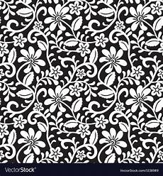 stoff mit ausgefallenem blumenmuster lace floral pattern royalty free vector image vectorstock