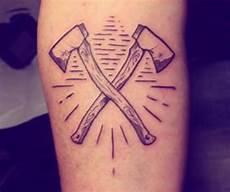 signification tatouage significations de tatouages symboles hache wattpad