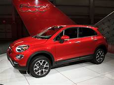 The 500x Fiat S American Changer Chrysler Capital