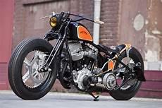 Harley Davidson 1951 harley davidson flying pan by thunderbike top speed