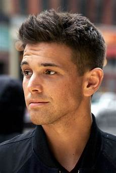 45 cool stylish short hairstyles for men