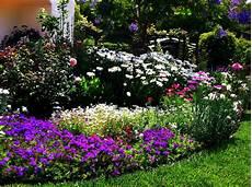 Blumenbeet Gestalten Ideen - grow it now five simple steps to designing beautiful