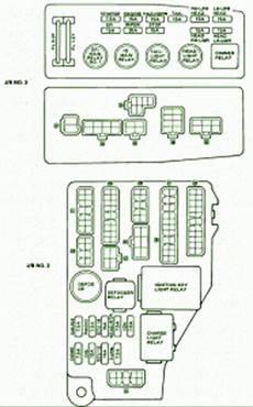 Toyota Fuse Box Diagram Fuse Box Toyota 1985 Celica Diagram