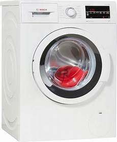 waschmaschinen bosch bosch waschmaschine serie 6 wat28410 a 7 kg 1400 u