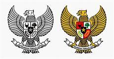 Garuda Pancasila Vector Dunia