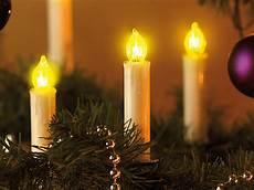 lunartec lichterkette tannenbaum led weihnachtsbaum