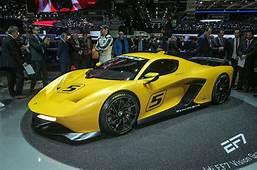 Fittipaldi  Cool Cars N Stuff