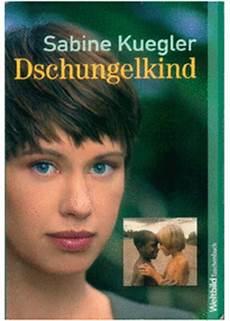 Litterae Artesque Kuegler Sabine Dschungelkind