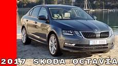 Skoda Octavia Drive - 2017 skoda octavia test drive