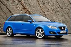 Seat Exeo St - used seat exeo st 2009 2013 review parkers