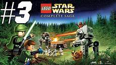 3 lego wars saga walkthrough no commentary