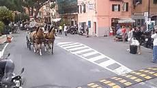 cavallo con carrozza carrozze traino a cavallo storiche imperia