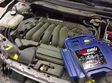how it works cars 2004 volvo s40 engine control ck1038 2004 volvo s40 2 4i 2 4l engine youtube