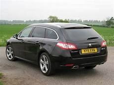 peugeot 508 sw 2011 features equipment and