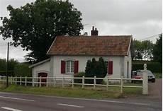 Barriere De Maison Parcours D Une Ligne Bas Normande Oubli 233 E Caen Gt Vire