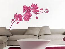 wandtattoo orchidee wandtattoo orchidee pflanze wandtattoo de