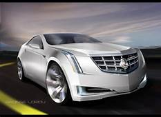 Picture Other  Dream Cadillac Lineup 5jpg