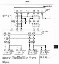 g radio wiring diagram 03 g35 where does the tweeter meet the woofer wiring g35driver infiniti g35 g37 forum