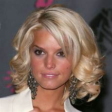 short hair jessica simpson looks hair short pinterest colors curls and wedding