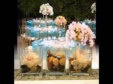 diy wedding table decoration ideas youtube