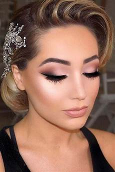en bridal and special occasion make up