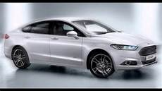 2016 Ford Mondeo St Vignale Review