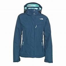 the inlux insulated jacket kodiak blue