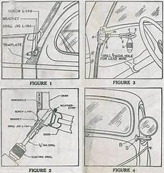 installing spotlights custom car chroniclecustom car chronicle