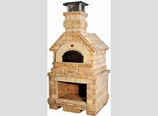 Wood  and gas fired outdoor ovens that really cook, Page 2