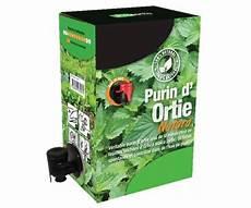 purin d ortie naturel pour lutter contre les insectes et