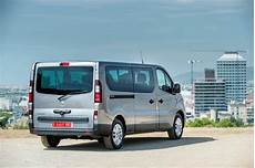 Nissan Nv300 Review Pictures Auto Express