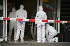 hamburg attacker was known to security forces reuters