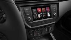 Seat Arona Altijd Connected Met Nieuw Media System Colour