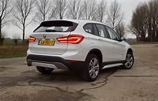 bmw x1 sdrive18d autotest bmw x1 sdrive18d diesel 2016 autorai nl