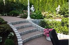 Kleine Treppe Zur Terrasse